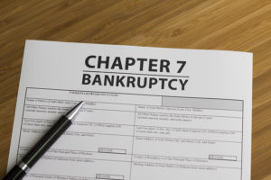 Chapter 7 Bankruptcy Attorneys in CO