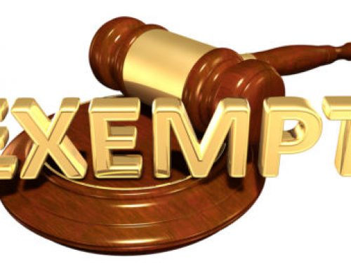 Bankruptcy Exemptions: What Can I Keep? Exemptions Determine What You Keep and What Becomes Capital for Debt Payment