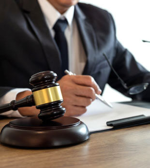 Experienced Bankruptcy Attorney