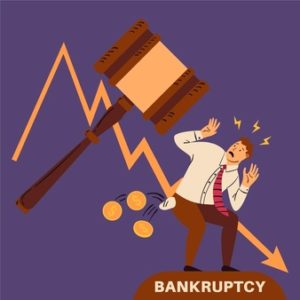 bankruptcy in Nevada